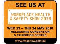 Pervidi to showcase solutions at WHSS Melbourne show
