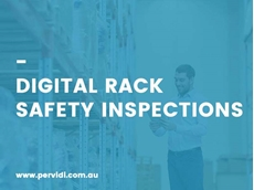 Rack safety inspections are required to be carried out in warehouses to ensure worker safety
