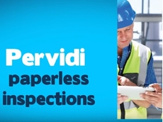 Pervidi Paperless Inspection Management