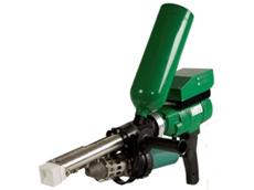 The 6007 CS-P extruder welder