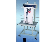 Electromagnetic table-top sealers