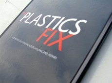 Plastics Fix plastic repair and fabrication text book