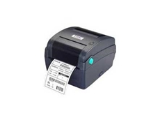 TDP-245 Plus desktop direct thermal bar code printer