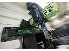 ENGEL's new Viper linear arm robots incorporate several software design features to enhance productivity while keeping energy consumption low