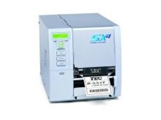 The RFID Ready, advanced B-SX Printer Series from Techspan