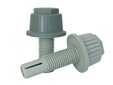 Filter Nozzle Type P for water filtration system refurbishment