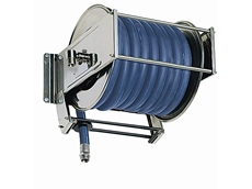 Ramex AV 5000 Retractable Hose Reel