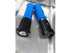 Low Flow hose nozzles