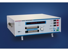 5025C Multifuction Calibrator from TekMark