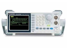 AFG-2100-2000 Series Arbitrary Function Generator