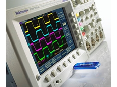 DPO3000 Digital Phosphor Oscilloscope