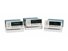New DMM4000 family offers 5.5 and 6.5 digit resolution and integration
