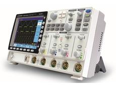 Gwinstek GDS-3000 Series DSO