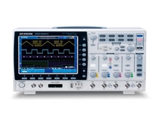 GDS-2000A digital oscilloscope