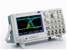 DPO3000 Series oscilloscope