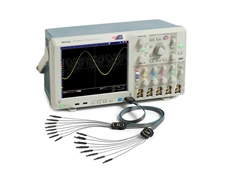 Tektronix MSO5000 Series Oscilloscope Platform