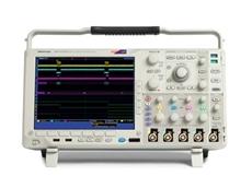 MSO-DPO4000B Series Oscilloscope