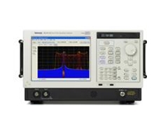 RSA6100A series real-time spectrum Analyser