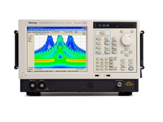 The RSA6120A spectrum analyser