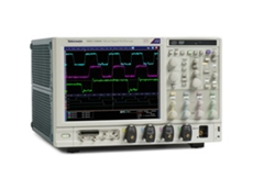 Tektronix TDS2000C digital storage oscilloscopes are compact and lightweight