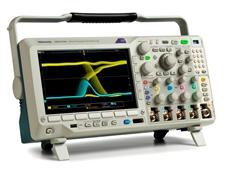 MDO3000 series - MDO3104 Oscilloscope
