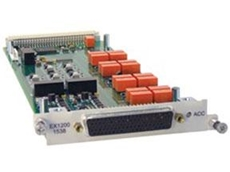 VTI Instruments'  multifunction IO card