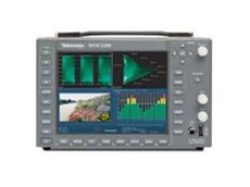 WFM- WVR5200 Waveform Monitor and Rasteriser