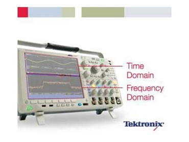 Capture time-correlated analog, digital and RF signals
