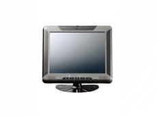 NEXCOM VMD 2000 Series vehicle mount display