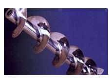 Link-Belt screw conveyors