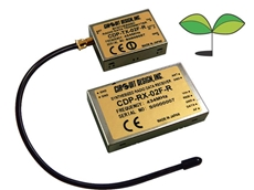 Transmitter and Receiver modules