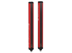 Preventa XUSL safety light curtains