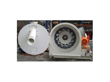 Effiecient centrifuge repairs