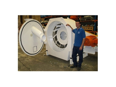 Tema Engineers are experts in Centrifuge Repair
