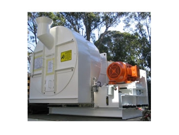 Services for a range of centrifuge systems