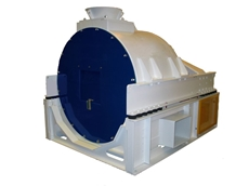 Coarse coal vibratory and horizontal centrifuges available from Tema Engineers