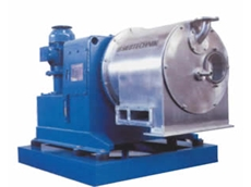 Pusher Centrifuges from TEMA Engineers