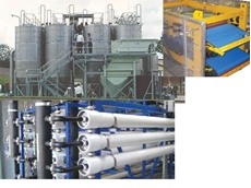 Solutions for industrial wastewater from Tema Engineers