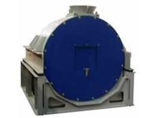 Vibratory centrifuge