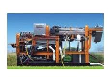 Water treatment equipment