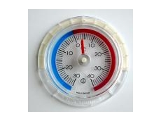 Dial Food Thermometers available from Temperature Technology