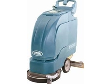 5100 walk behind scrubbers available from Tennant
