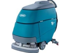 T5 scrubbing machines available from Tennant