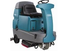T7 scrubbers available from Tennant