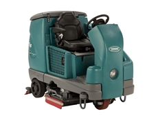 Tennant Australia Introduces T16 Battery-Powered Rider Scrubbers