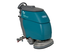 Tennant Australia Introduces Walk-Behind Floor Scrubbers with Larger Scrubbing Head
