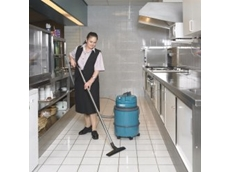 Tennant Company launches new V-Series and Dry Vacuum Cleaners
