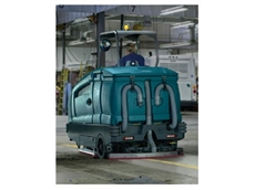 Tennant T20 Heavy Duty Industrial Scrubber