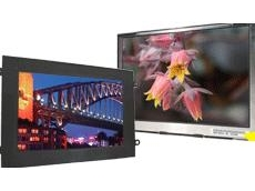Colour TFT LCD screens