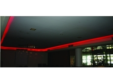 Tenrod Australia's flexible LED lighting strips are available in RGB colours